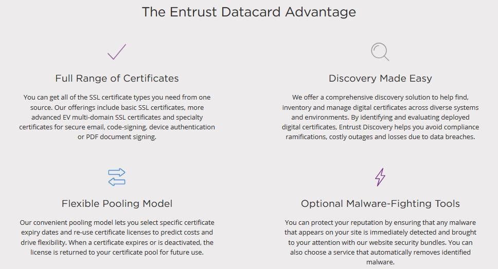 Trustgate Offical Site